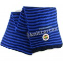 Special Ribbed Premium Quality Knit Sports Scarf