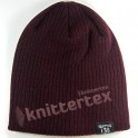 Full Ribbed Special Ironed Knit Slouchy Beanie